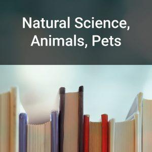 Natural Science, Animals, Pets