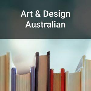 Art & Design- Australian