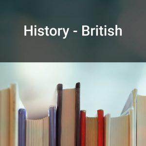 History- British