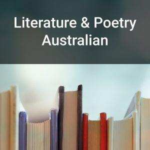 Literature & Poetry- Australian