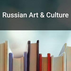 Russian Art & Culture
