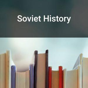 Soviet History